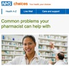 Common problems Your Pharmacist Can Help With